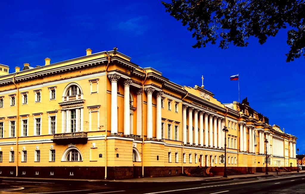 Президентская библиотека получила награду за развитие международного сотрудничества