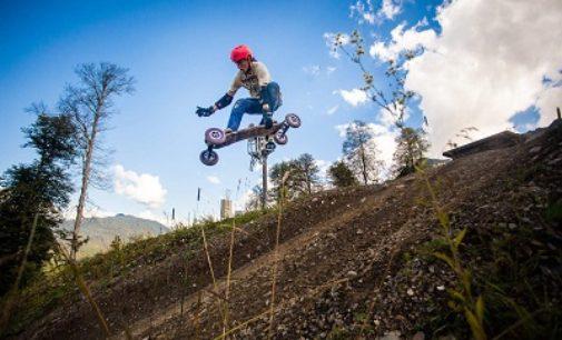 В горах Сочи соберутся любители экстрима