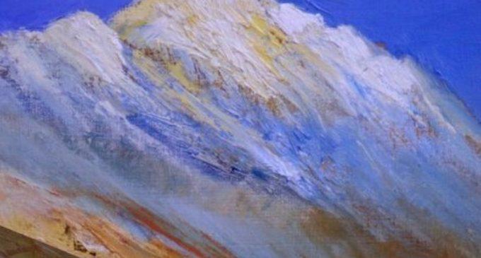 И горных гряд чарующие своды. Сергей Опульс и его «Перевал»