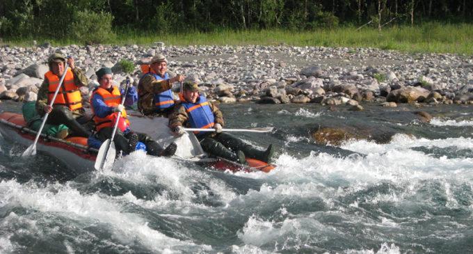 Для туристов в Коми создадут экстремальный маршрут