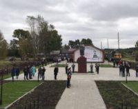 В Кировской области открылся первый в России музей Дзержинского