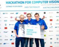 Студенты МГУ стали победителями международного хакатона по искусственному интеллекту и компьютерному зрению