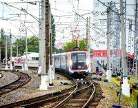 Московское метро подготовило для своих сотрудников 750 тысяч пар перчаток
