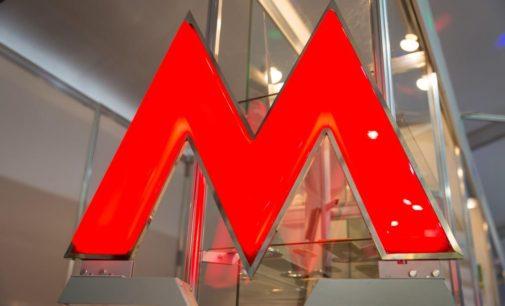 """На станции """"Выставочная"""" открылась фотоэкспозиция в честь Wi-Fi в метро!"""