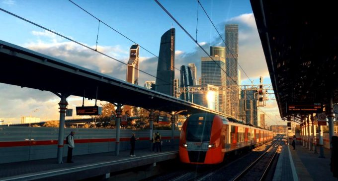 МосТрансПроект получил премию за разработку электронной карты Москвы для беспилотников