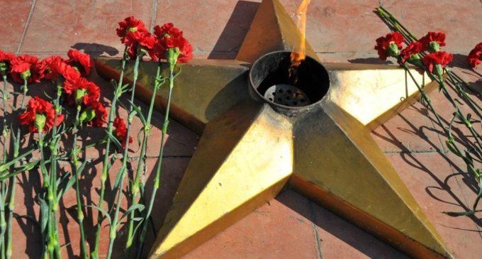 72-ю годовщину со дня окончания Второй мировой войны отметили в Магадане