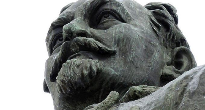 О жизни и деятельности Феликса Дзержинского – в электронных материалах Президентской библиотеки