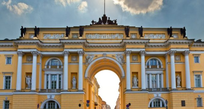 О золотой кладовой Великого Новгорода, тульском оружии и святой покровительнице Петербурга рассказывают фильмы на портале Президентской библиотеки