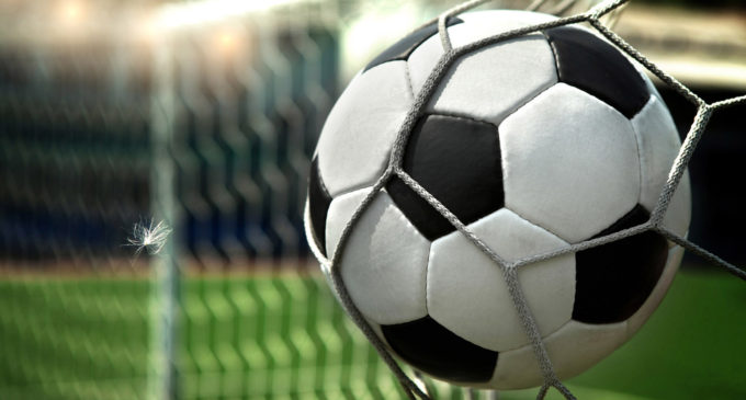 Президентская библиотека покажет настоящий футбол