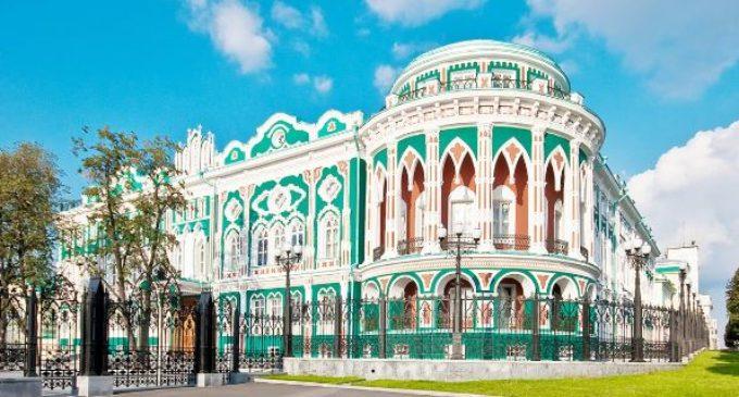 На Урале появится новый бесплатный и самый длинный туристический маршрут в мире