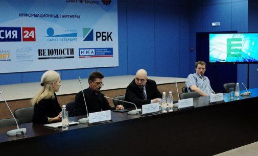 В Петербурге проектируют беспилотный общественный транспорт