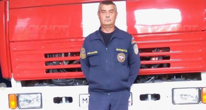 Волгодонец вытащил двух детей с матерью из селевого потока в Крыму