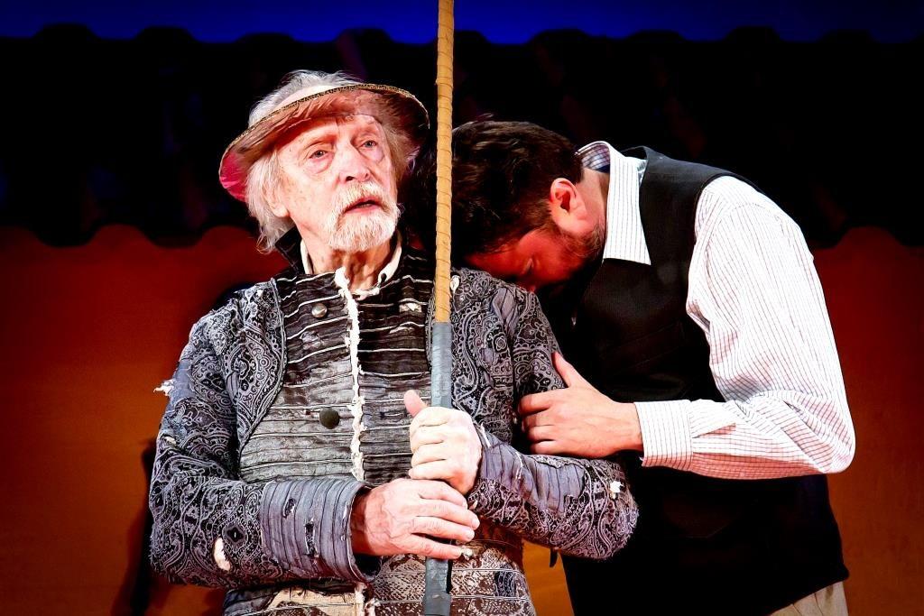 Молодежный театр-Два Дон-Кихота-4