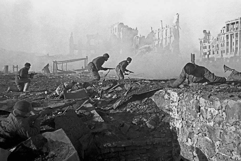 Сталинград-1