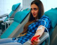В Петербурге пройдет 10-й городской молодежный День донора