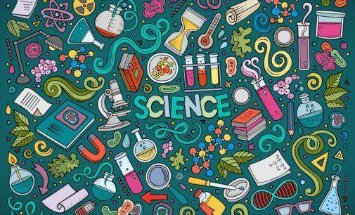 Американцы на Луне, смартфоны будущего и мирный атом.  «Наука – всем» и обо всём!