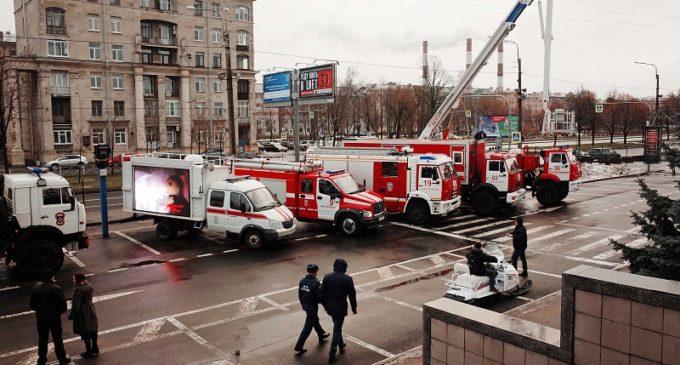 Безопасность петербуржцев в руках профессионалов