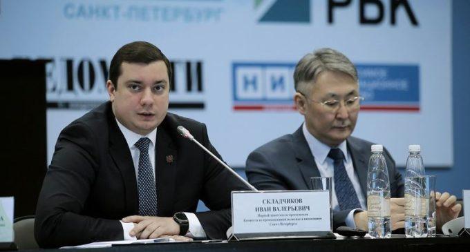 Петербургские и якутские бизнесмены наладили сотрудничество