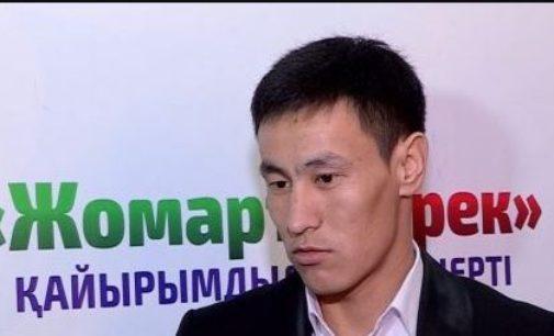 Строитель из Уральска пожертвовал почку жительнице Шымкента