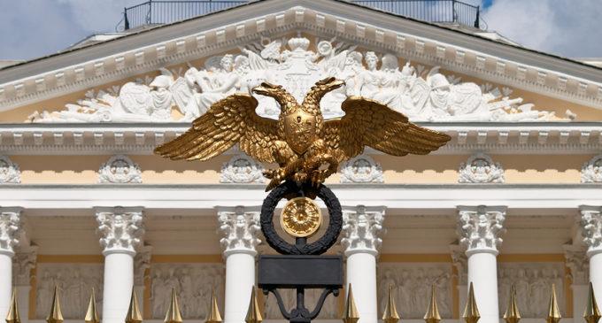 Выдающийся архитектор Карл Росси «мечтал из Петербурга сделать второй Рим»