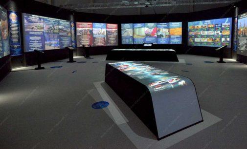 Музейно-выставочный комплекс «Россия — моя история» откроется в Петербурге