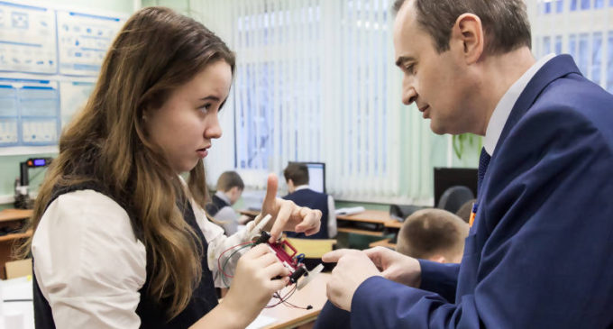 Фестиваль по робототехнике соберет более 220 школьников