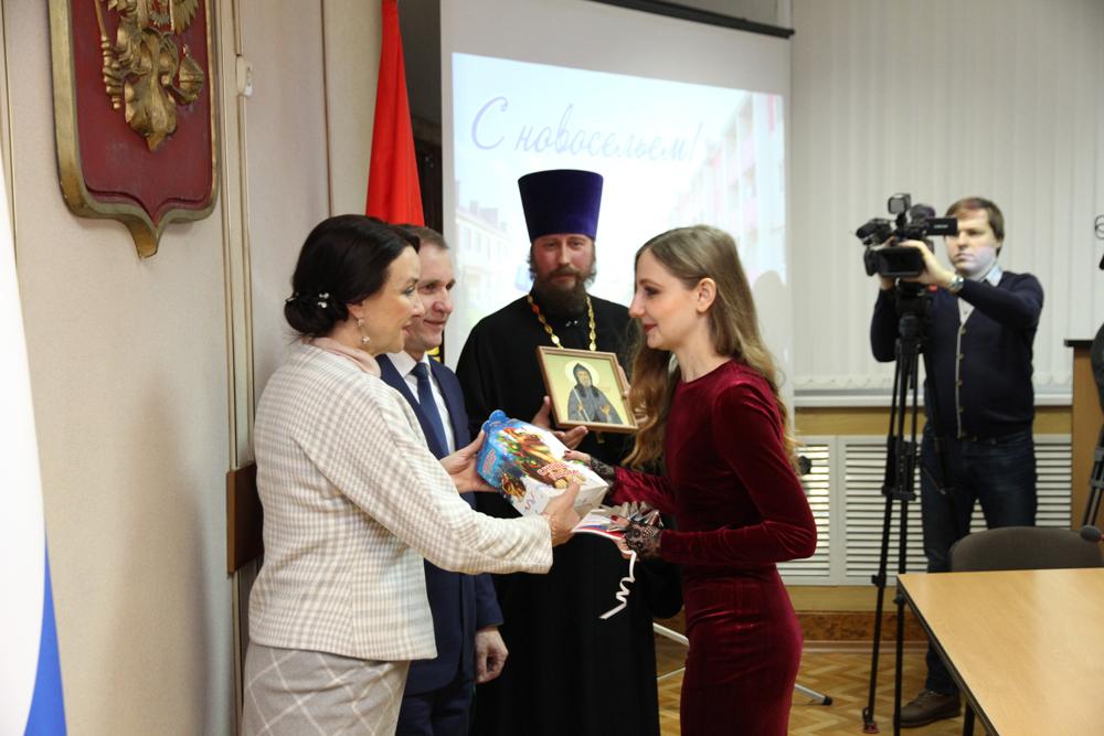 Брянск-новые квартиры-2