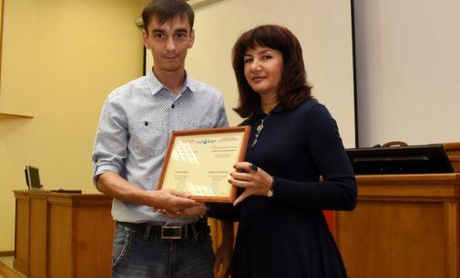 В Татарстане наградили «героев нашего времени»