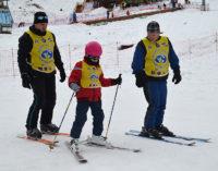 На курорте «Горки Город» запустили программу по адаптивному горнолыжному туризму для людей с ограниченными возможностями