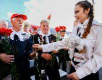 Молодежная патриотическая акция «Поезд Памяти – 2018»