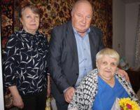 В декабре четверо ветеранов получили персональные поздравления с 90-летием от Главы государства