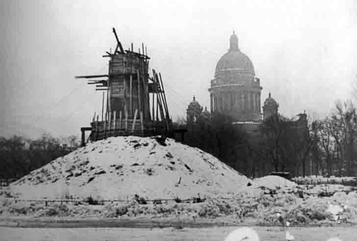 Ленинград-блокада-фото-6