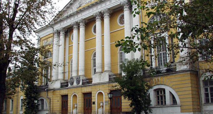 В 2017 году Центр травматологии госпиталя имени Бурденко оформил четыре патента РФ на медицинские изобретения