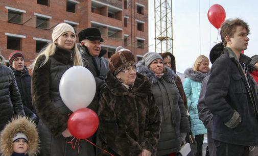 Резидент Свободного порта Владивосток построил в Находке многоквартирный жилой дом