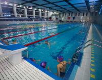 В Сургуте открыт один из крупнейших в Югре спорткомплексов с 50-метровым бассейном