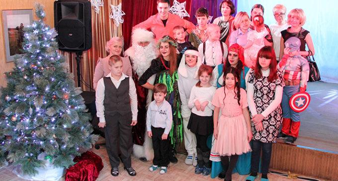 В Воркуте подвели итоги новогодней благотворительной акции «Исполни мечту ребенка»…
