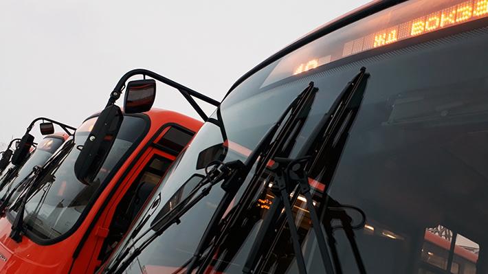 Воркута-новые автобусы-14