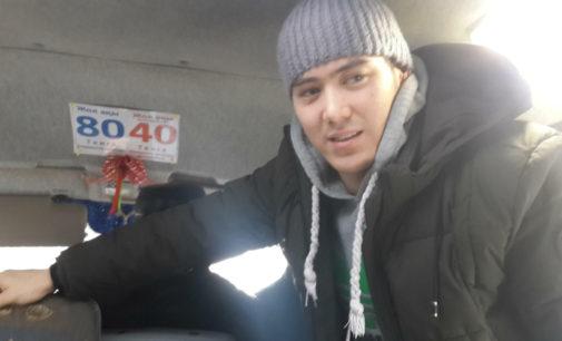 Один день в неделю бесплатно возит пассажиров владелец «ГАЗели»