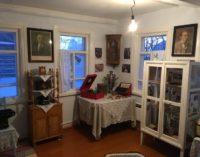 Спецпереселенцам кедровчане посвятили музей