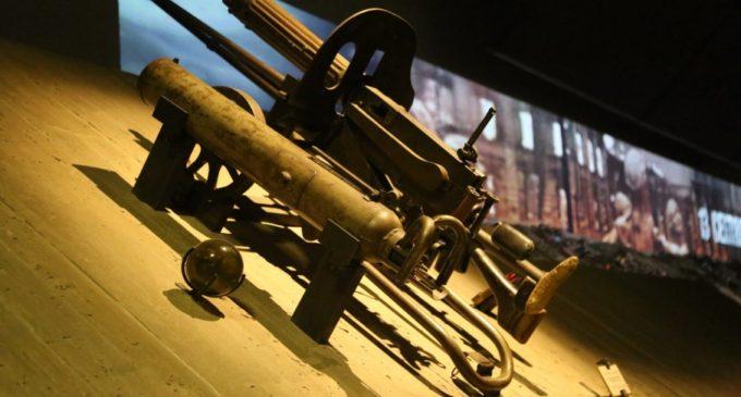 Музеи мира расскажут о Сталинградской битве в соцсетях
