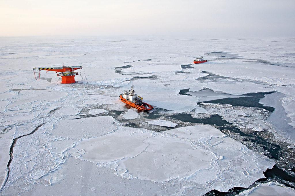 Арктика-освоение-2