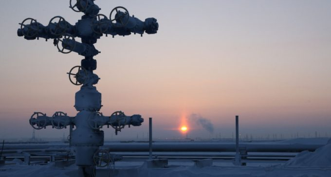 Конкурс «66°33'» открывает молодежи дорогу в Арктику