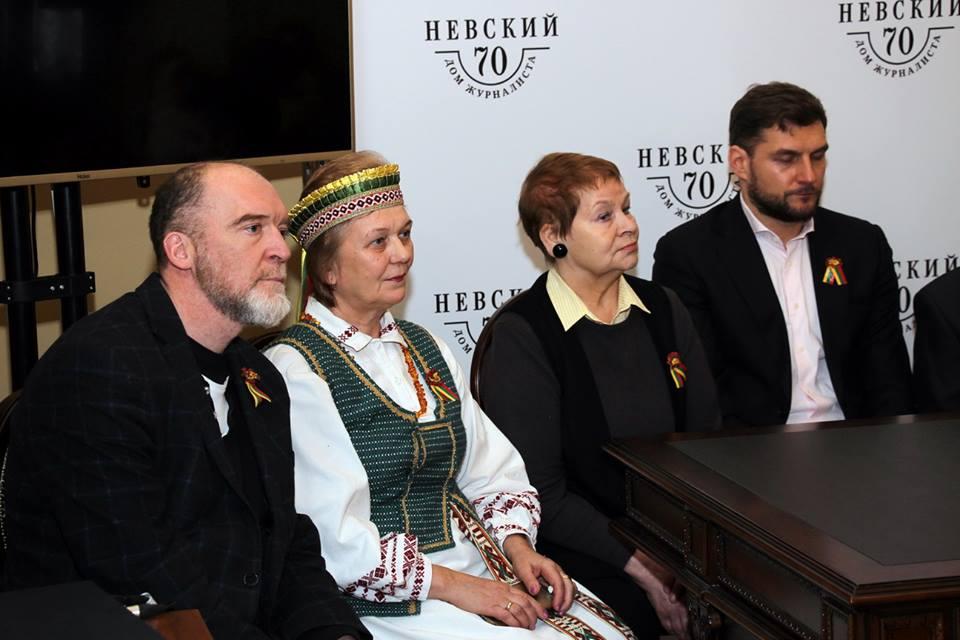 Литва-праздник-100 лет-5