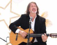 Концерт авторской песни Олега Митяева помог петербуржцам вспомнить лучшие моменты жизни