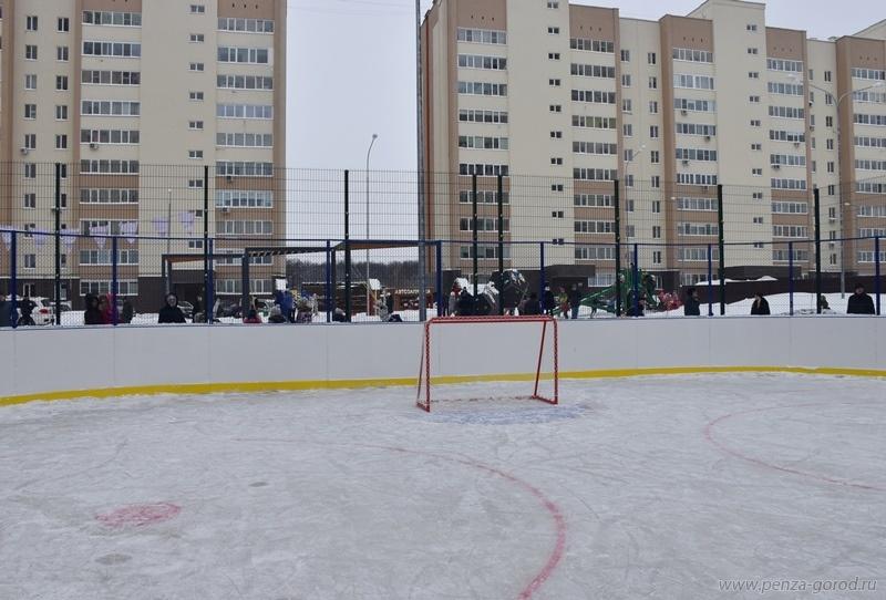 Пенза-хоккей-2