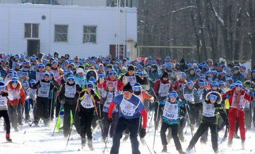 10 февраля Самара присоединится к Всероссийской лыжной гонке «Лыжня России»