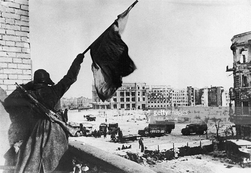Сталинградская битва-2