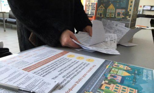 В Сыктывкаре открылся дополнительный пункт сбора предложений по благоустройству общественных территорий