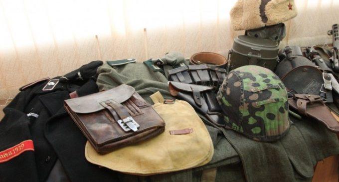 В Челябинске открылся музей Сталинградской битвы