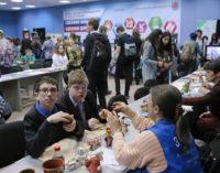 Петербургский «Абилимпикс» расширяет понятие доступности среды